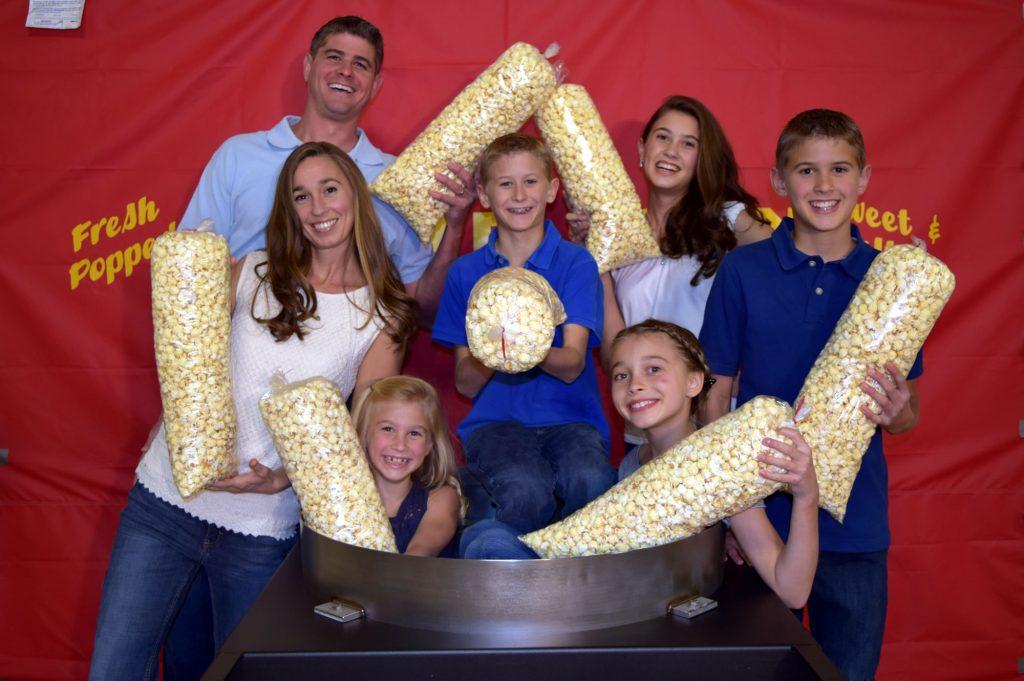 Schuler Family